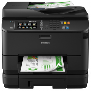 Epson WorkForce WF 4640