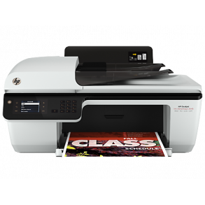 HP Deskjet Ink Advantage 2645