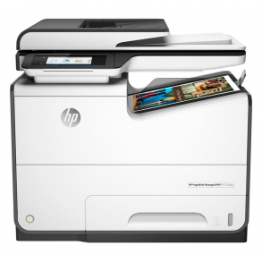 HP Pagewide Managed P57750