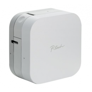 Brother P-touch P300 CUBE